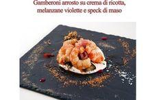 Recipes that match our wine / Recipes and Conegliano Valdobbiadene Prosecco Superiore