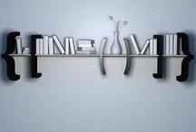 Shelves & Cia / by Mayra Ruas