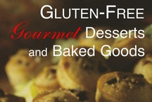 Gluten-Free Gourmet Desserts and Baked Goods