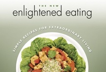 The New Enlightened Eating / By Caroline Marie Dupont. This vegan lifestyle book will help you develop a deeper understanding of how your food choices influence not only your personal health, but also the web of people, plants, creatures, and other elements of nature that come together to provide food for us.