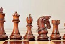 Buy Wooden Staunton Chess Pieces - chessbazaar.com / Buy Large Wooden Chess Pieces and Staunton chess pieces from chessbazaar.com.