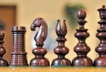 Unique Reproduced Antique Chess sets - chessbazaar.com / Find our best selection of Reproduced Antique Chess Sets, Antique chess set, Regency chess set with high quality. Sets made of ivory, bone & wood.