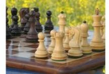 Triple Weighted Chess Set – Buy Chess Game Sets Online - chessbazaar.com / Looking for triple Weighted Chess Set? Chess Bazaar is your destination! Buy chess game sets online and avail free shipping on all orders!