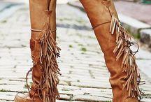 shoes, boots & heels