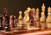 EDITOR'S CHOICE - chessbazaar.com / Take a tour of some of the best exclusive Chess Sets on Chess Bazaar