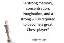 Motivational Chess Quotes - chessbazaar.com / The beauty of a move lies not in its appearance but in the thought behind it.