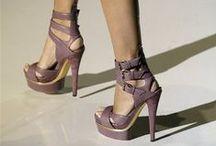Shoes<Sandals