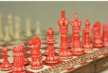 Affordable Wooden Staunton Chess Sets - chessbazaar.com / The excellent design and highest material are used to create these chess sets. These chess pieces are slightly expensive that the economy chess pieces. This range of chess set is for serious chess players and for chess set collectors