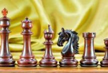 Nice Expensive Chess Pieces Online - chessbazaar.com / Looking for the royal look at your home, office, bar or restaurant? Our Luxury chess pieces will brighten up any dull corner of your place. These chess pieces are made from most exotic and finest woods and hand carved by the best craftsmen in the industry.