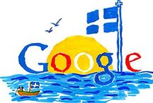Google / by Dora