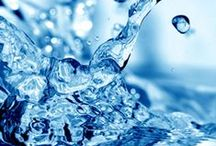Water / Water is leven
