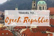 » Travel to Czech Republic / Travel Inspiration for Czech Republic. Prague. Charles Bridge. Astronomical Clock. Prague Castle. Old Town Square. Wenceslas Square. Cesky Krumlov. Brno. Tatra Mountains. Karlovy Vary. Europe. Interrailing.