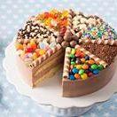 Allerliebste Geburtstagstorten / Wie wäre ein Geburtstag ohne Geburtstagstorte? Nur halb so schön! Entdecke tolle Torten für große und kleine Geburtstagskinder.