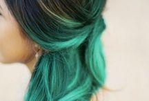 Hair Hues