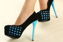 Stunning Stilettos