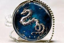 Dragon-wear
