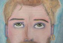 Paintings / Illustrazioni per l'infanzia