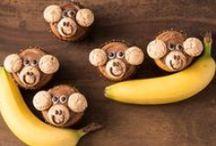 Muffins und Cupcakes / Tolle Rezepte für kleine und köstliche Muffins und Cupcakes für jeden Anlass
