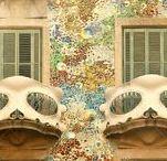 Modernism in Barcelona