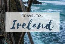 » Travel to Ireland/N. Ireland / Travel Inspiration for Ireland. Dublin. Ring of Kerry. Killarney. Cork. Northern Ireland. Belfast. Giant's Causeway. Carrick-a-Rede Rope Bridge. Game of Thrones. Dark Hedges. Ireland. United Kingdom. Europe.