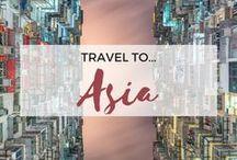 » Travel to Asia / Travel inspiration for Asia. China. Japan. India. Vietnam. Thailand. Cambodia. Indonesia. Singapore. South Korea. Sri Lanka. Myanmar. Malaysia. Maldives. Taiwan.