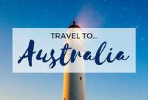 » Travel to Australia / Travel inspiration for Australia. Sydney. Gold Coast. Brisbane. Melbourne. Cairns. Great Barrier Reef. Fraser Island. Darwin. Oceania. Australasia. Adelaide. Canberra.
