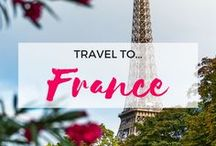 » Travel to France / Travel inspiration for France. Paris. Annecy. Strasbourg. French Riviera. Lyon. Grenoble. Marseille. Bordeaux. Nice. Lille. Toulouse. Nantes. Montpellier. Cannes. Avignon.