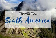 » Travel to South America / Travel to South America. Brazil. Venezuela. Argentina. Peru. Colombia. Chile. Bolivia. Ecuador. Uruguay. Aruba. Paraguay. Trinidad and Tobago.