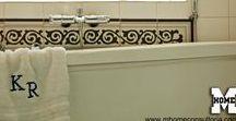 BANHEIROS - M HOME / Confira nesta pastas todos os projetos de banheiro  desenvolvido pelo escritório M Home.