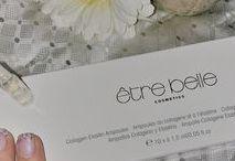 Opiniones être belle / Conjunto de opiniones, valoraciones y reviews de productos de cosmética y maquillaje de être belle Cosmetics España realizadas en Blogs de Belleza.