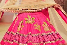 indian dresses!! / by Shreya Maheshwari