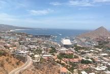 Los Cabos / Hermosas fotos de Los Cabos , BCS. Ideal para unas postales.