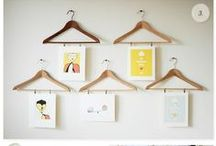 Crafty Inspiration / DIY that makes gets our creative juices flowing