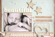 Scrapbooking Love / For the love of scrapbooking... To inspire scrapbookers everywhere!