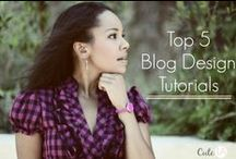 Blog Design resources