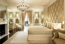 Bedroom / Quarto !!! / by Thayze Freire