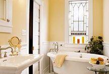 Bathroom / Banheiro !!! / by Thayze Freire