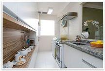 Kitchen / Cozinha !!! / by Thayze Freire