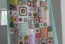ganchillo -crochet
