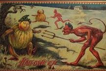 Historical Halloween! / Our favorite season of the year. / by Stuff You Missed in History Class