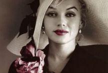 Marilyn Monroe / by Gülnur GÜLHAN