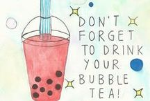 Happy.Me™ thoughts on Tea / Cool quotes on Tea, drinking Tea, and tea-based recipes...