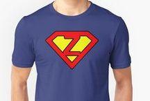 T-shirts / T-shirt designs