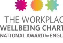 Workplace Wellbeing Pilot Management Course / Snapshots from the Education and Training Foundation funded Workforce Wellbeing pilot courses July- August 2014