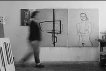 Artist Portraits / Meet Edgar Modern's roster of artists!