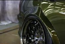 Wheel passion