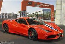 Motor Show di Bologna 2014