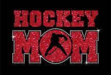 Hockey Family / by Holly Whall
