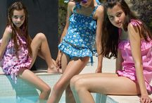 Kids Fashion ( Primavera-Verano )