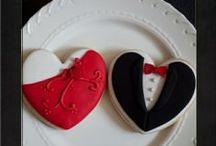Valentine΄s day / Syntages Valentine